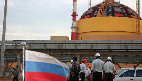 """Индия – Двата действащи енергоблока на АЕЦ """"Куданкулам"""" се готвят за преминаване на ядрено гориво ТВС-2М"""