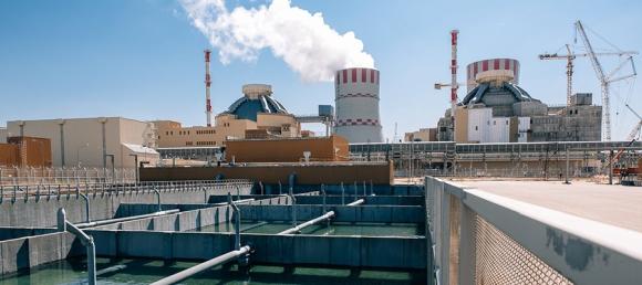 На 2-ри блок на Нововоронежската АЕЦ-2 започна етапът на опитно-промишлена експлоатация