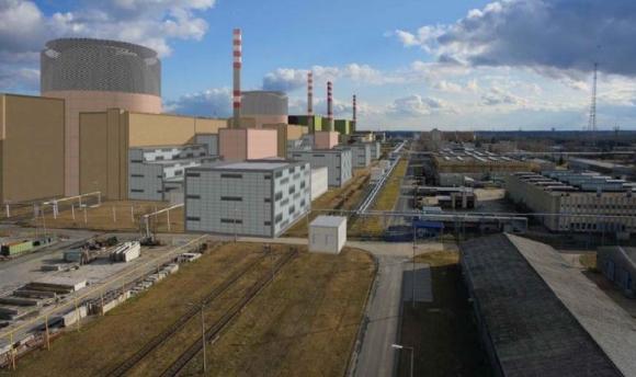 """На площадката за изграждане на унгарската АЕЦ """"Пакш-2"""" започнаха първите строително-монтажни дейности – подробности"""