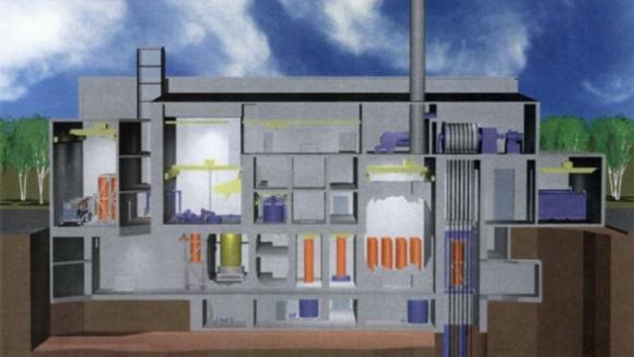 Финландия – Започнаха дейностите по изграждане на завод за капсулиране на ОЯГ