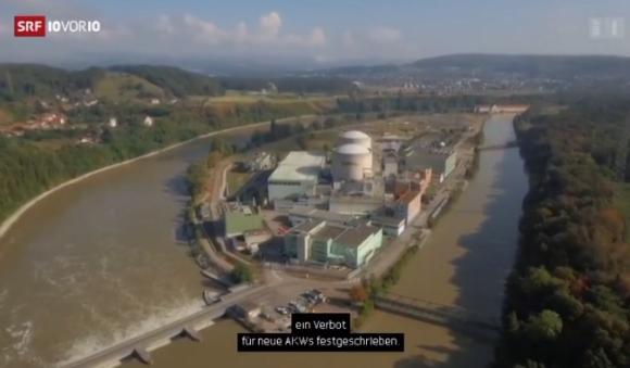 В Швейцария се замислят за възраждането на ядрената енергетика – тя е по-щадяща за околната среда