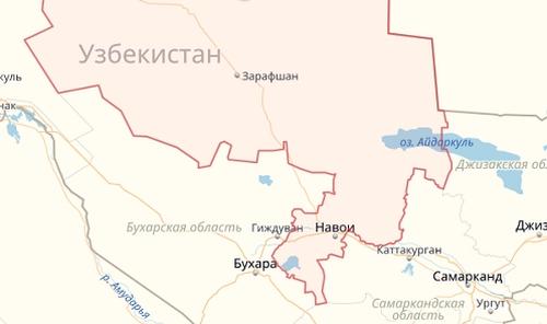 Узбекистан – Първата АЕЦ ще се изгражда в района на езерото Айдаркул