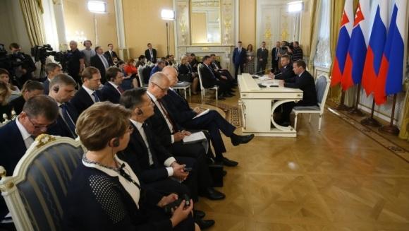 Slovenské elektrárne подписа договор за доставка на руско ядрено гориво