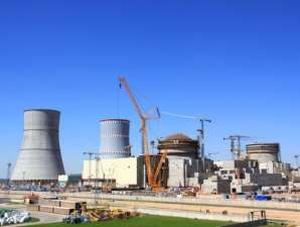 Беларуска АЕЦ – На енергоблок № 1 бе извършено пробно пускане на главните циркулационни помпи (ГЦП)