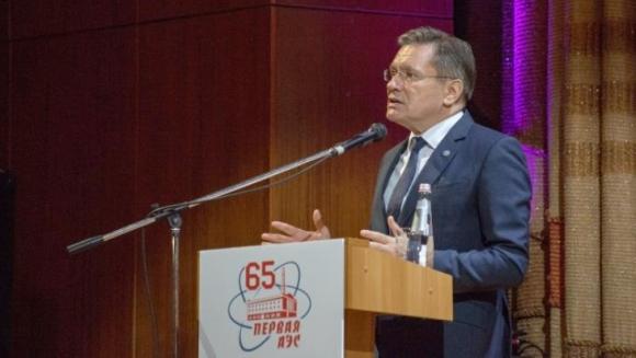 S&P GLOBAL RATINGS: Държавната подкрепа е ключова за руския ядрен сектор