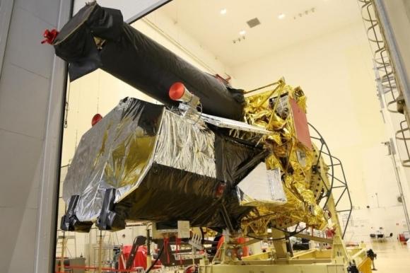 Руският телескоп ART-XC, разработен във ФЯЦЕФ ще създава детайлна карта на Вселената