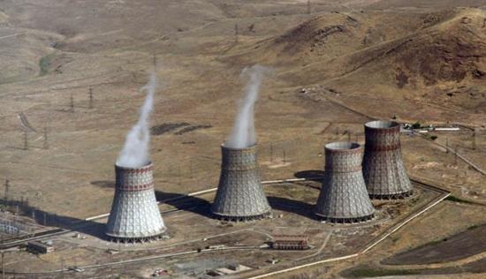 Арменска АЕЦ – Модернизацията на централата ще увеличи производителността и с 10-15%