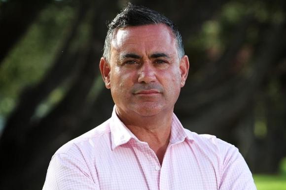 Австралия – Ядрената енергетика трябва да бъде в микса, казва политикът Джон Бариларо