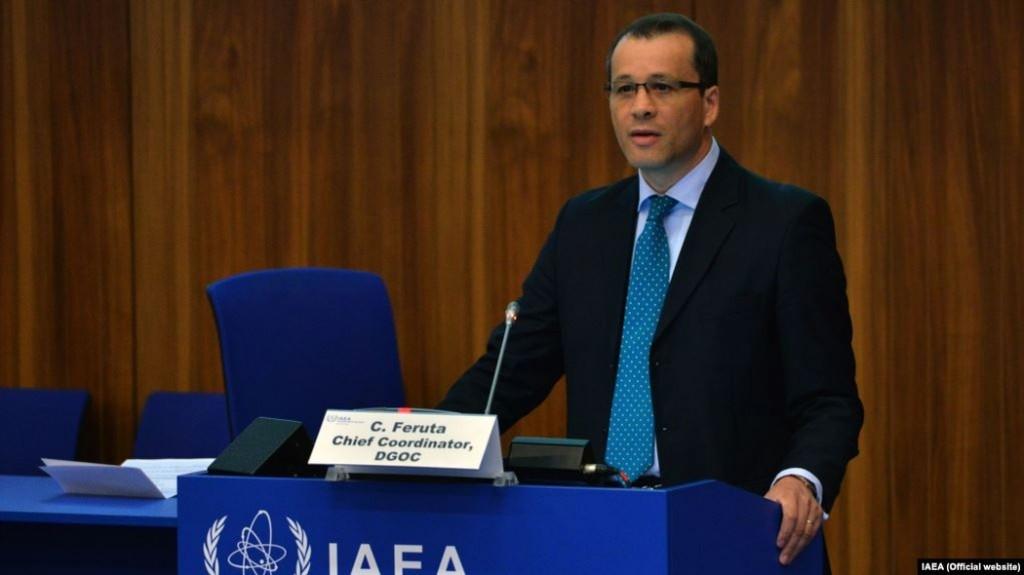 От ООН назначиха временен ръководител на МААЕ