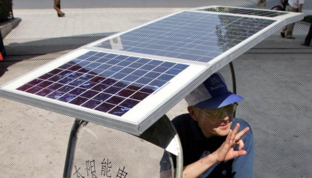 Китай – Смогът изяжда 12% от и без това скромните възможности на слънчевата енергетика