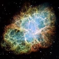 Учените са фиксирали най-мощното освобождаване на енергия в космоса
