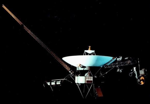 """Космос – Продължиха живота на """"Вояджър-2"""", изключвайки отоплението"""