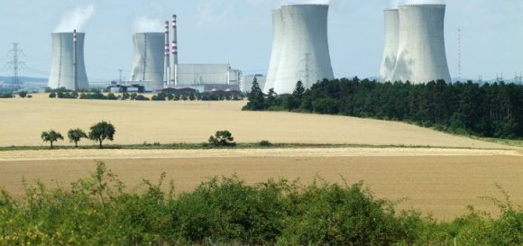 """Руската горивна компания ТВЕЛ ще внедри ново гориво в чешката АЕЦ """"Дуковани"""" – прессъобщение"""