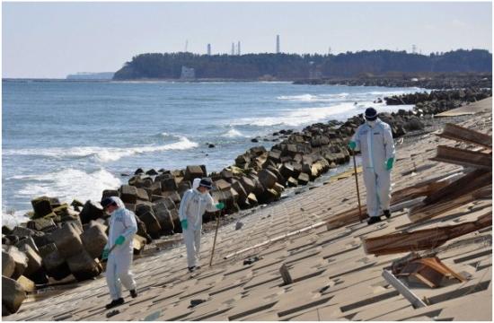 """Япония – TEPCO планира да демонтира АЕЦ """"Фукушима-2"""""""