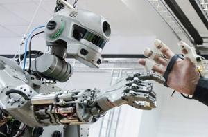 """Роботът """"Федор"""" се научи да говори"""