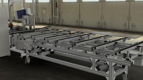 Китай – ТВЕЛ достави оборудване за модернизиране на Ибинския горивен завод където се произвежда ядрено гориво за ВВЕР-1000 в страната