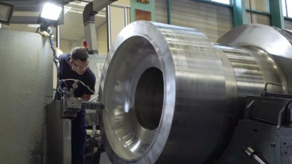 General Electric продължава да работи по ядрени проекти в Румъния и Турция