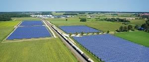Слънцето за първи път се превърна в основен източник на електроенергия в Германия