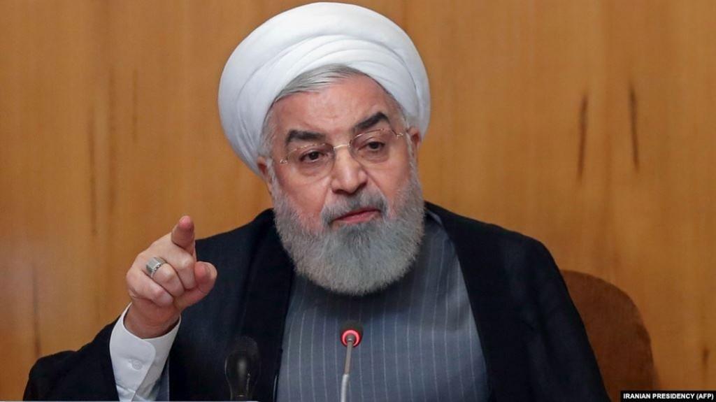 Роухани: Иран ще обогатява уран до всяко желано ниво