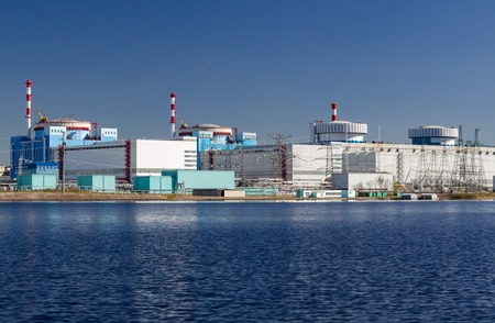 Калининска АЕЦ – всичките четири блока работят в щатен режим