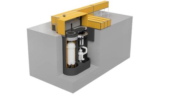Канада стартира екологична оценка на проекта за микромодулен реактор