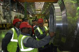 """Индия – Петрозаводскмаш ще произведе оборудване за ядрения остров на новите енергоблокове на АЕЦ """"Куданкулам"""""""