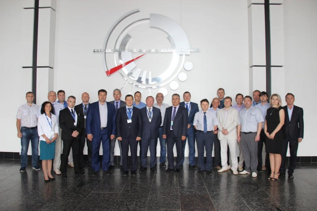 Български експерти от WANO оцениха високия професионализъм в Смоленската АЕЦ в Русия