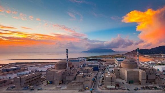 """Китай – Втори енергоблок с EPR в АЕЦ """"Taishan"""" е свързан с мрежата"""