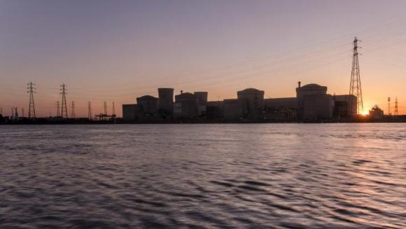 """Френският ядрен регулатор ASN изисква укрепване на канала на АЕЦ """"Tricastin"""""""