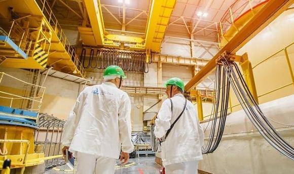 На Колската АЕЦ започна активната фаза на работа за удължаване на живота на втори енергоблок