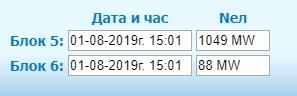 """Шести енергоблок на АЕЦ """"Козлодуй"""" бе изключен за кратко от енергийната система на страната"""