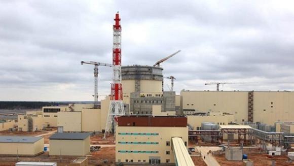 МААЕ преглежда експлоатационната безопасност на Беларуската АЕЦ