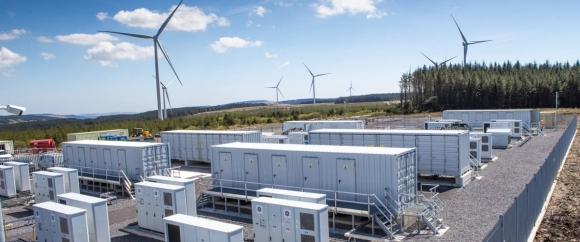 Bloomberg – До 2040 година капацитетът на системите за съхраняване на електроенергия ще се увеличи 122 пъти