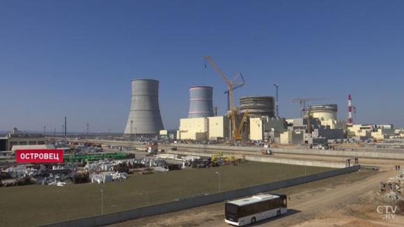 Беларуска АЕЦ – стратегия за управление на отработеното ядрено гориво (ОЯГ)
