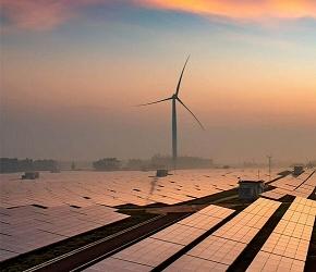 В Китай възобновяемата енергия стана по-евтина от изгарянето на газ