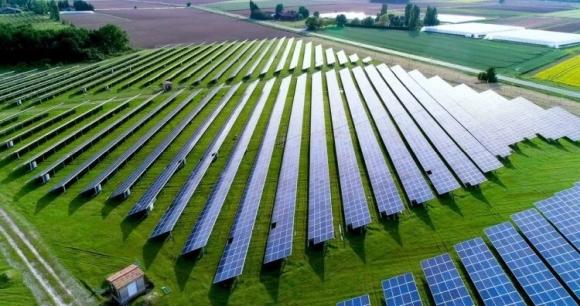 Намерен е начин да се увеличи ефективността на слънчевите панели с 80%