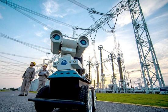 Потреблението на енергия в Китай през януари – юли се увеличи с 4,6% – до 4,1 трилиона kWh