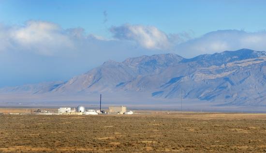 САЩ стартира демонстрационен център за модерни ядрени технологии