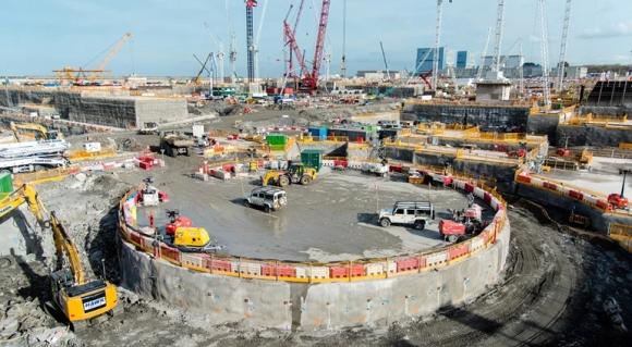 Великобритания – Правителството трябва да вземе решение относно финансирането на нови ядрени мощности – доклад