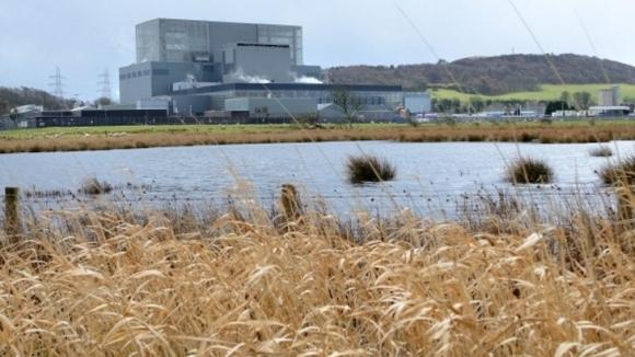 EDF Energy ще рестартира Hunterston B (Reactor 4) в Шотландия