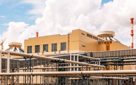 Нововоронежска АЕЦ-2 – Втори енергоблок с реактор ВВЭР-1200 за първи път излезе на 100% мощност