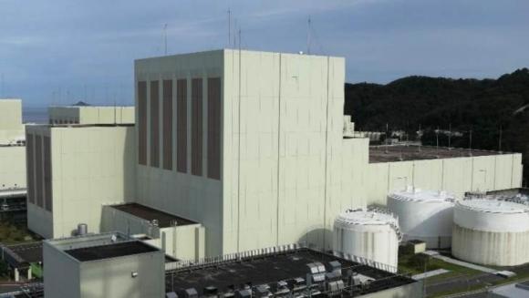 """Япония – Първи блок на АЕЦ """"Онагава"""" ще бъде демонтиран"""