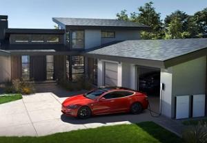 Tesla постигна рекорден ръст на системите за съхранение на енергия.