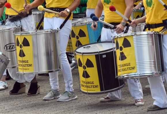 """""""Foratom"""" затварянето на АЕЦ в Германия и Белгия застрашава постигането на климатичните цели"""