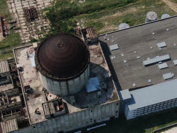 Демонтажът на Воронежската атомна електроцентрала за топлоснабдяване ще бъде завършен през 2022 година