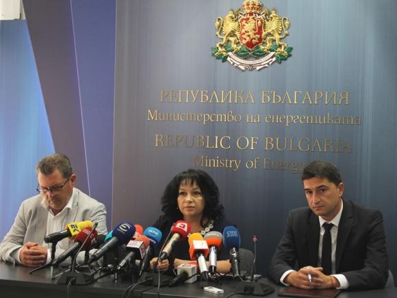 """Министър Петкова: Подадените заявления за участие в АЕЦ """"Белене"""" доказват реалния интерес към проекта"""
