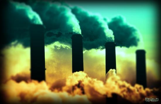 Индия е намалила емисиите на въглероден двуокис с 20%
