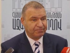 """От 270 милиона долара за реконструкцията на АЕЦ """"Мецамор"""" арменската страна е получила само 200 милиона"""