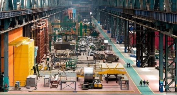 """Дефектоскопия – """"Атоммаш"""" – Новият ускорител на електрони намалява времето за контрол на заварките и има повишена разрешаваща способност"""