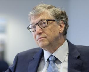 """Бил Гейтс: """"Спрете да давате субсидии за слънчевите и вятърни електроцентрали"""""""